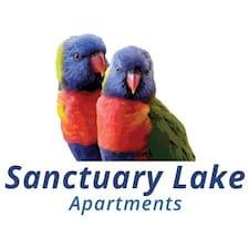 Sanctuary Lake Brukerprofil