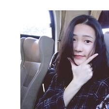朴 User Profile