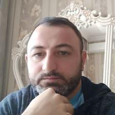 Mashallah User Profile