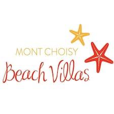 Mont Choisy Beach Villas User Profile