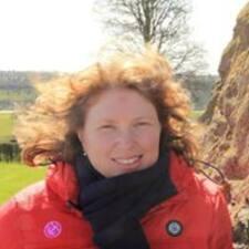 Marjolein Brugerprofil