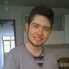 Profil korisnika Juan Sebastian