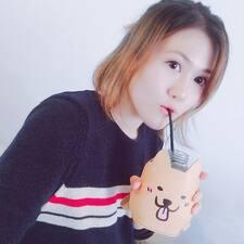 Jiun - Uživatelský profil