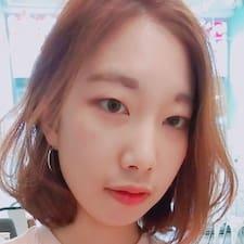 Gebruikersprofiel Suhyeon