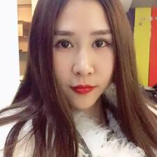 俪心 User Profile