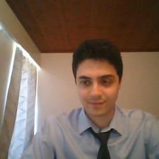 Salim Kullanıcı Profili