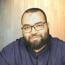 Profilo utente di Sidi Takioullah