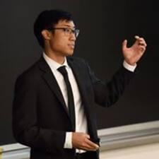 Profilo utente di Phong
