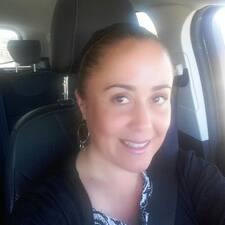 Paloma Paz User Profile