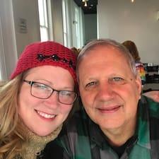 Tammy & Wayne Brugerprofil
