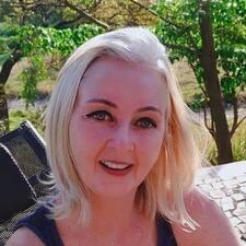 Ana Lúcia Brugerprofil