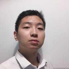 Rongzhou User Profile