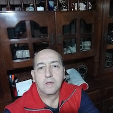 Marcelo Guillermo的用戶個人資料