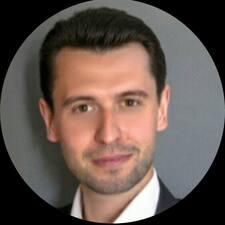 Profil korisnika Dawid