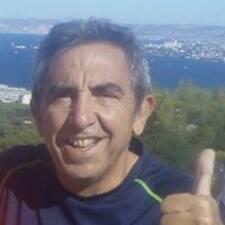 Bernard Kullanıcı Profili