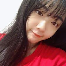 Perfil do utilizador de Heejin