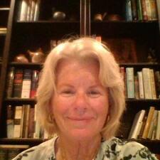Betty felhasználói profilja