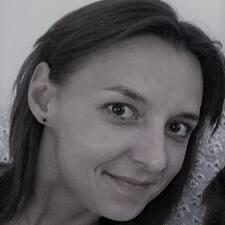 Profil Pengguna Lydie