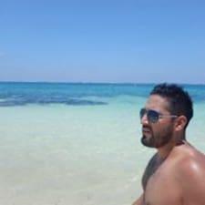 Profilo utente di Jose Carlos