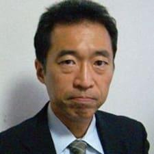 Kazuya - Profil Użytkownika