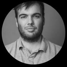 Profil utilisateur de Iain