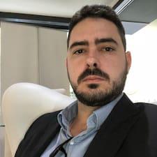 โพรไฟล์ผู้ใช้ Pedro Henrique