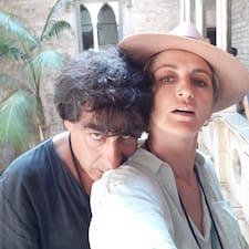 Profil korisnika Patti & Robi