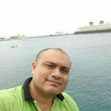 Profilo utente di Román Ernesto