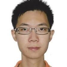 Gebruikersprofiel Xuan Yu