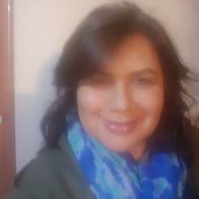 Leticiaさんのプロフィール