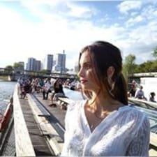 Profil utilisateur de Masha