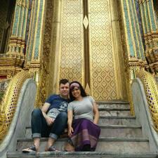 Daniela & Michael - Uživatelský profil
