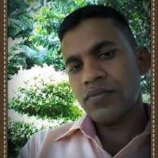 Profil korisnika Harsha