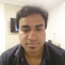 Profil Pengguna Sivasankar
