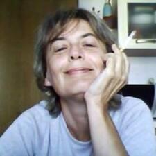 Elena Brukerprofil