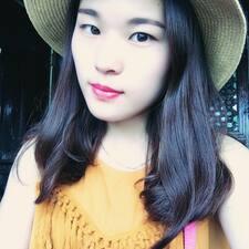 Profil utilisateur de Eleen