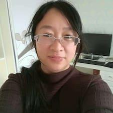 โพรไฟล์ผู้ใช้ 刘爽秀