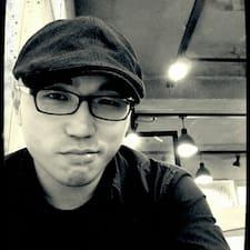 Jung Jinさんのプロフィール