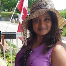Shermeen Kullanıcı Profili