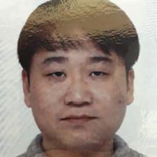 Profil utilisateur de Kisu