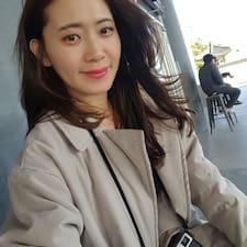 Профиль пользователя Kyungjin