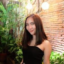 Ma. Mikaela Angelika User Profile