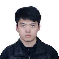 朝 User Profile
