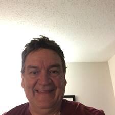 Jerry Brukerprofil