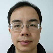 Профиль пользователя Haiming