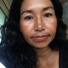 Preeda User Profile