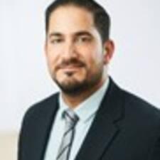 Profil korisnika Masoud
