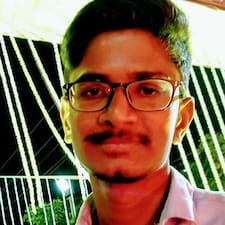 Maneesh User Profile