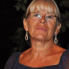 Notandalýsing Marie Paule