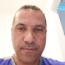 Hocine User Profile